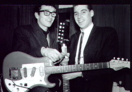buddy holly live blogtitle
