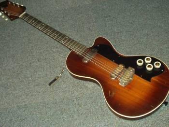 watkins guitar world history. Black Bedroom Furniture Sets. Home Design Ideas